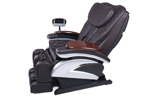 BestMassage EC-06C Electric Shiatsu Massage Chair Review