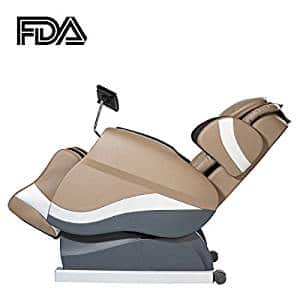 Merax Full Body Massage Recliner Chair Review