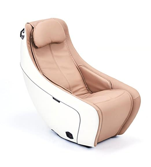 Synca Wellness CirC Massage Chair Review