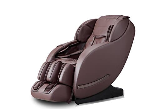 BestMassage Long Rail Zero Gravity Massage Chair Review